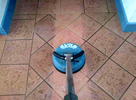 StainLifters Tile and Grout Cleaning